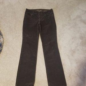 Ladies Sonoma Corduroy Pants